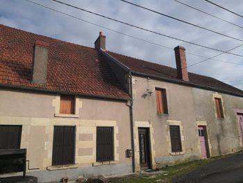 maison à Saint-pere (58)