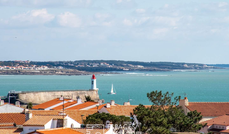 Maison avec piscine et terrasse Les Sables-d'Olonne