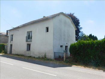 maison à Glandon (87)