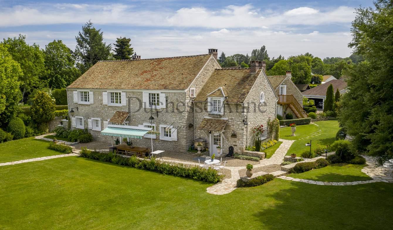 Maison Thoiry