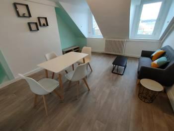 Appartement 2 pièces 34,39 m2