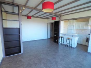Appartement 4 pièces 72,25 m2