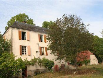 maison à Frayssinet (46)
