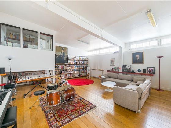 Vente appartement 8 pièces 355,92 m2