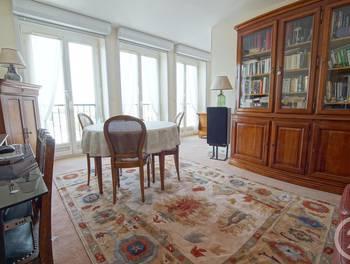 Appartement 2 pièces 46,83 m2