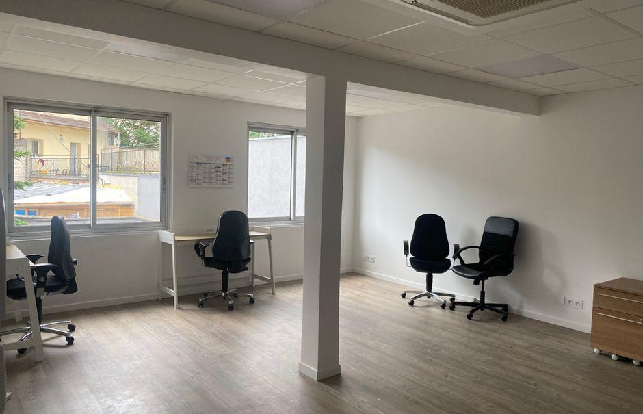 Location  locaux professionnels  29.98 m² à Les Pavillons-sous-Bois (93320), 700 €