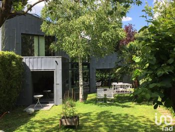 maison à Enghien-les-Bains (95)