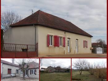 Maison 7 pièces 119,68 m2