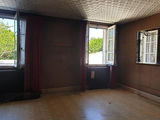 Vente maison 3 pièces 164 m2