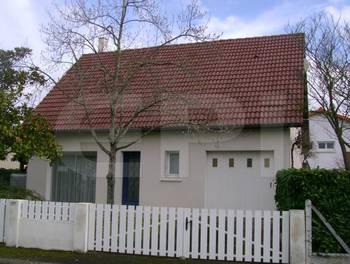 Maison 7 pièces 127,6 m2