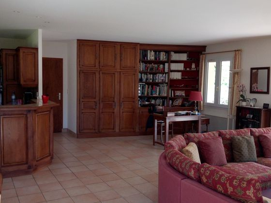 Vente villa 4 pièces 115 m2