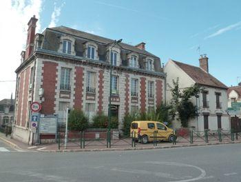 locaux professionels à Souppes-sur-Loing (77)