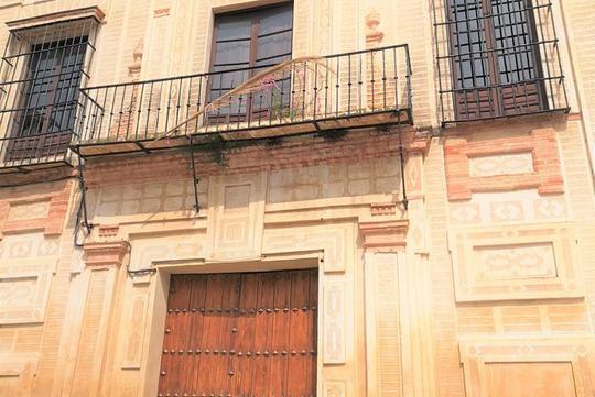 Hôtel particulier classé monument historique