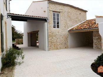 villa à Ars-en-Ré (17)