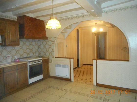 Vente maison 7 pièces 103 m2