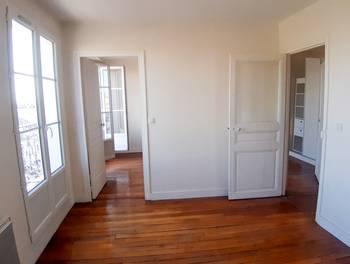 Appartement 2 pièces 42,66 m2