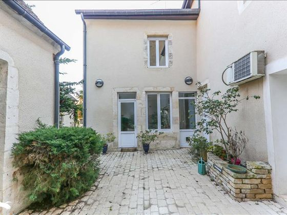Vente maison 9 pièces 188 m2