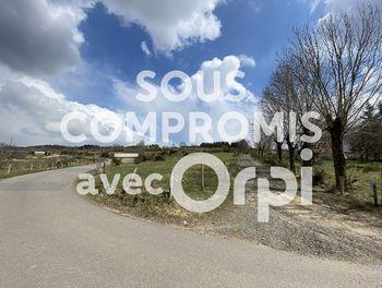 terrain à Rieutort-de-Randon (48)