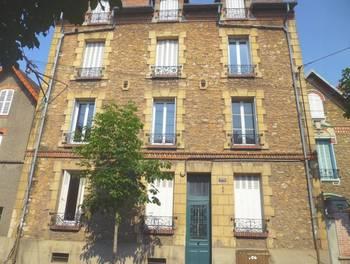 Appartement 3 pièces 49,65 m2