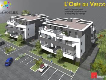 Appartement 3 pièces 68,73 m2