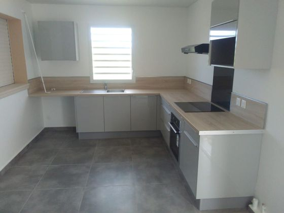 Location maison 4 pièces 72,7 m2