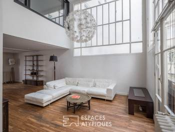 Appartement 4 pièces 107 m2