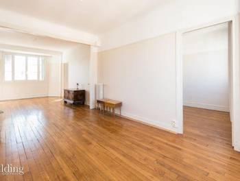 Appartement 4 pièces 90,02 m2