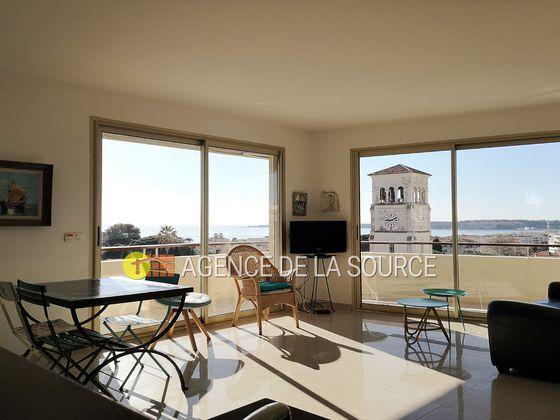 Vente appartement 3 pièces 71,52 m2