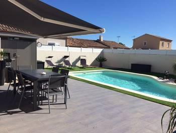 Villa 4 pièces 108 m2