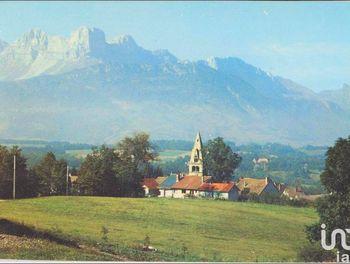 maison à Monestier-de-Clermont (38)