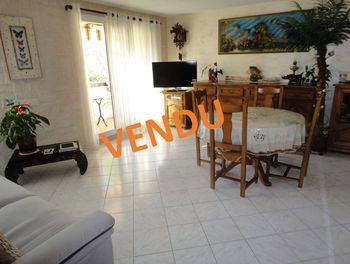 appartement à Roquefort-la-Bédoule (13)