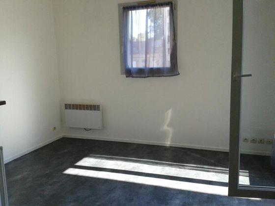 Location studio 23,85 m2