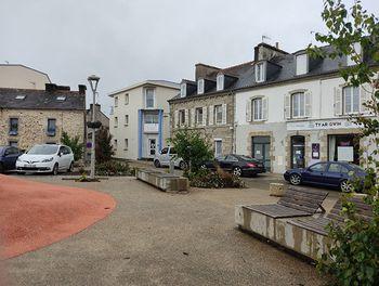 locaux professionels à Saint-Renan (29)