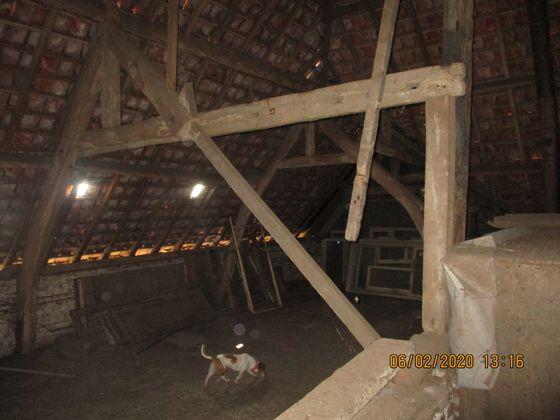 Vente ferme 7 pièces 115 m2