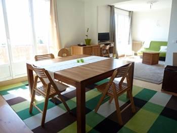 Appartement 4 pièces 72,91 m2