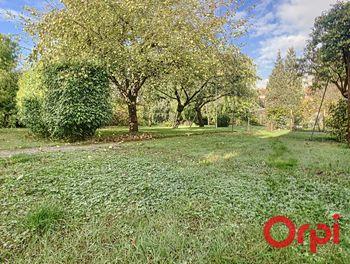 terrain à Verrieres-le-buisson (91)