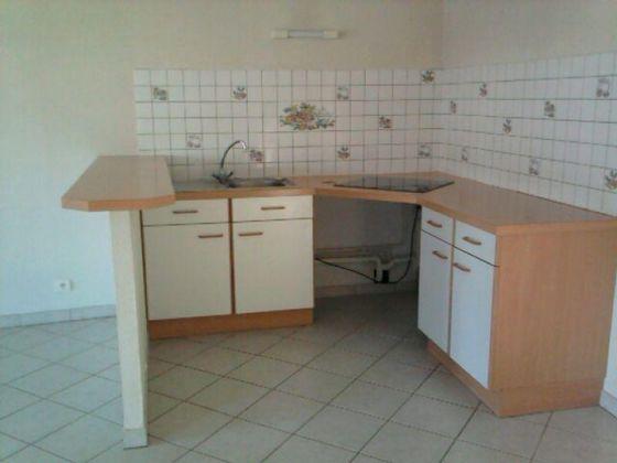 Location appartement 4 pièces 79,62 m2