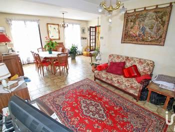 Maison 6 pièces 90 m2