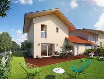 Maison 4 pièces 85,33 m2