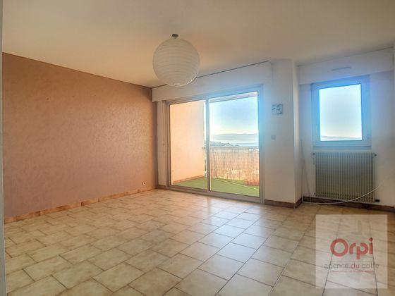Location appartement 3 pièces 66,13 m2
