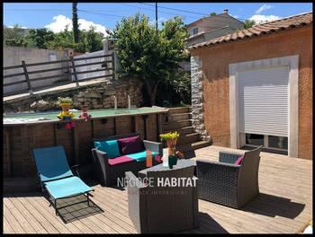 Villa 7 pièces 145 m2
