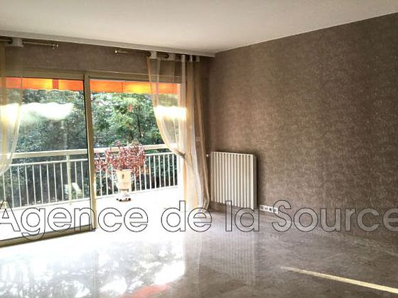 Location appartement 2 pièces 46,22 m2