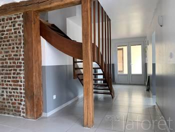 Maison 5 pièces 111,97 m2