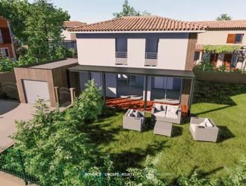 Maison 3 pièces 76,26 m2