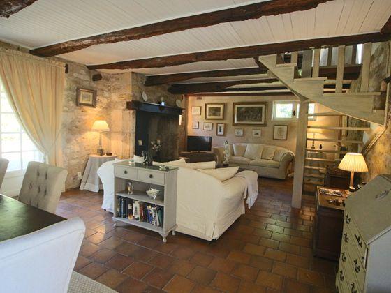 Vente maison 11 pièces 215 m2