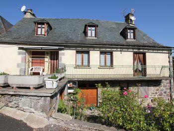 maison à Albepierre-Bredons (15)