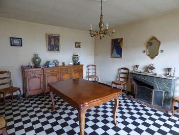 maison à Budelière (23)