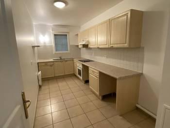 Appartement 4 pièces 94,45 m2