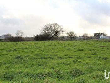terrain à Lanhouarneau (29)