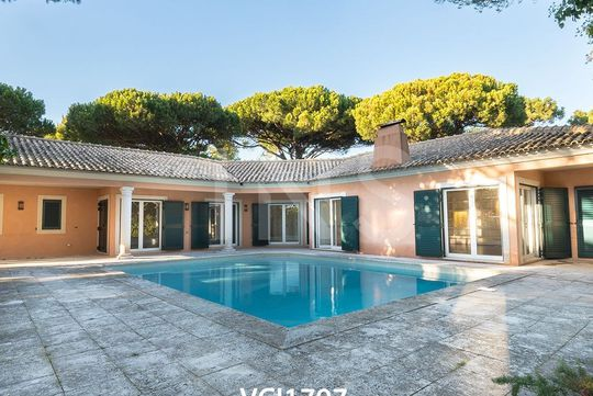 Location Villa Au Portugal Avec Piscine Location Villa Portugal Avec
